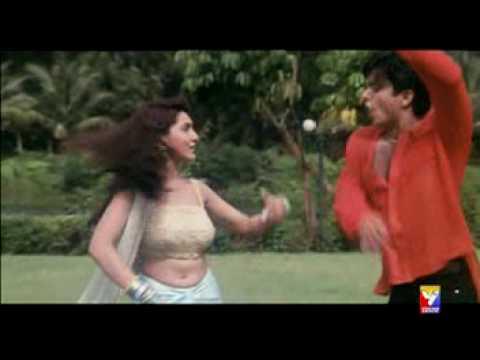 Aate Jaate song from Ghaav movie