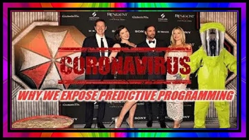 Why We Expose Predictive Programming ~ Powerful Video To Wake Up Others
