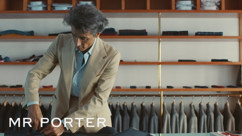 How Husbands Is Rethinking The Suit | MR PORTER