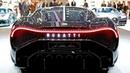Новый Bugatti за Миллиард Bugatti La Voiture Noire 2019