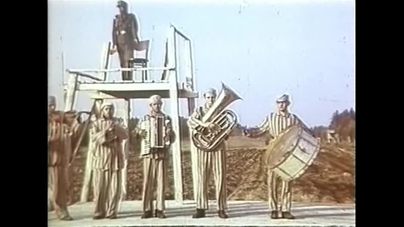 Время выбрало нас (1979) (Беларусьфильм) 2 серия