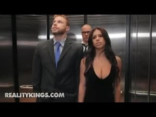 Reality kings big tit autumn fall is a sneaky cheat