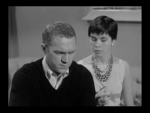 MAN FROM THE SOUTH with Steve McQueen Pt. 2 (Story by ROALD DAHL)