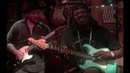 This is AWESOME Josh Smith and Eric Gales Trading Licks on 12 bar Blues