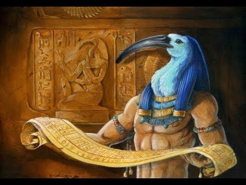 Кем был бог ПТАХ Тайна 300 ой комнаты Шумерского храма Солнца Повелители с соседней звезды