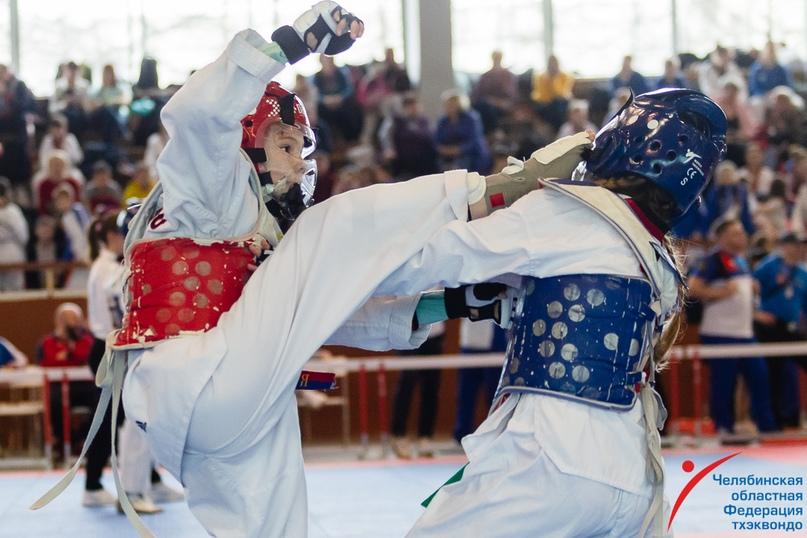 В Челябинске завершился Кубок губернатора по тхэквондо, изображение №7