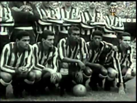 Garrincha - Brazil's Greatest Player