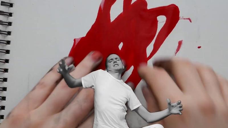 Dancing inside an Artist's Mind w Anastasia Shatokhina