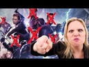 SJWs Want White Male Superheroes To END