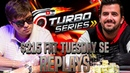 TURBO Series 2020 71 $215 probirs | plspaythxbye | caaaaamel Final Table Poker Replays