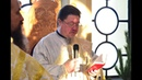 Отошел ко Господу клирик Петро Павловского собора г Симферополя протодиакон Леонтий Спельник