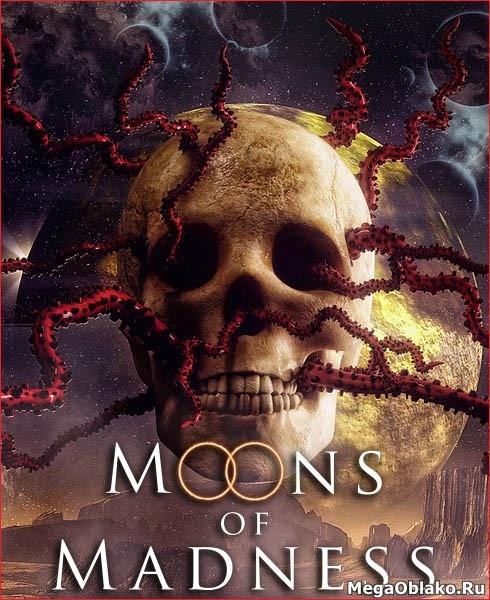 Moons of Madness (2019) PC | Repack от xatab