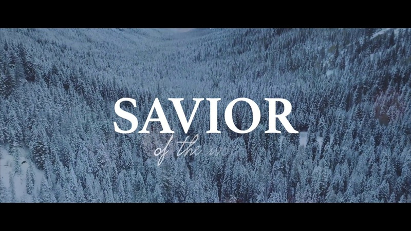 Plumb - BEHOLD - (Official Christmas Lyric Video)
