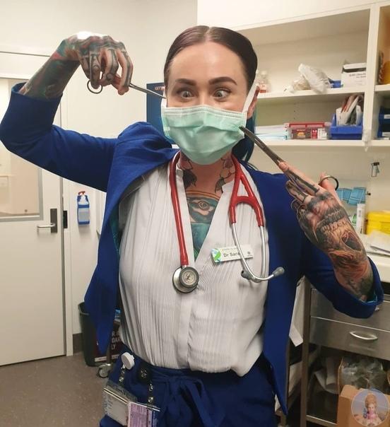 Sarah Jane твой «плохой» доктор