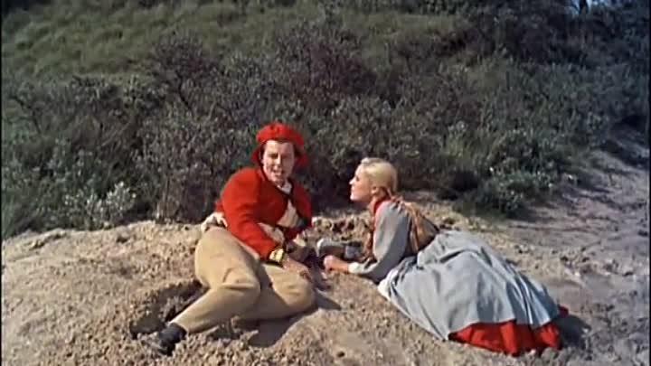 Приключения Тиля Уленшпигеля 1956 С переводом 480p