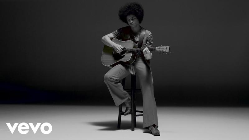 José James - Ain't No Sunshine (From Pier 59 Studios, NY)