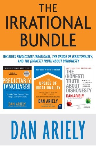 Dan Ariely] The Irrational Bundle  Predictably I