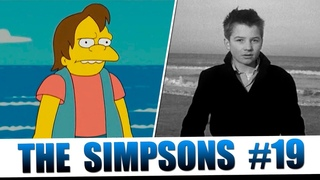 The Simpsons Tribute to Cinema: Part 19
