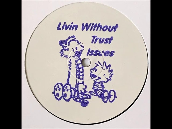 Percussive P - Livin Without