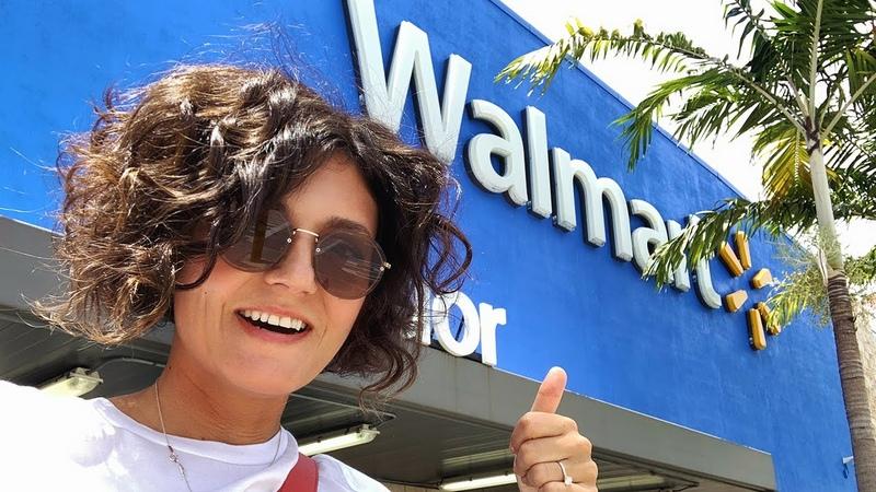 Самый ГИГАНТСКИЙ супермаркет WALMART Волмарт ЦЕНЫ НА ПРОДУКТЫ И ТЕХНИКУ В США 2020 ФЛОРИДА МАЙАМИ