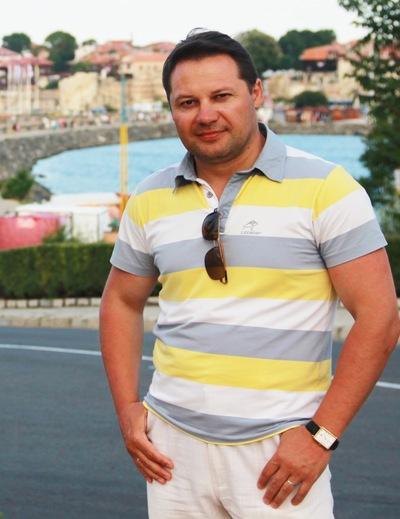 Башарин Александр Владимирович