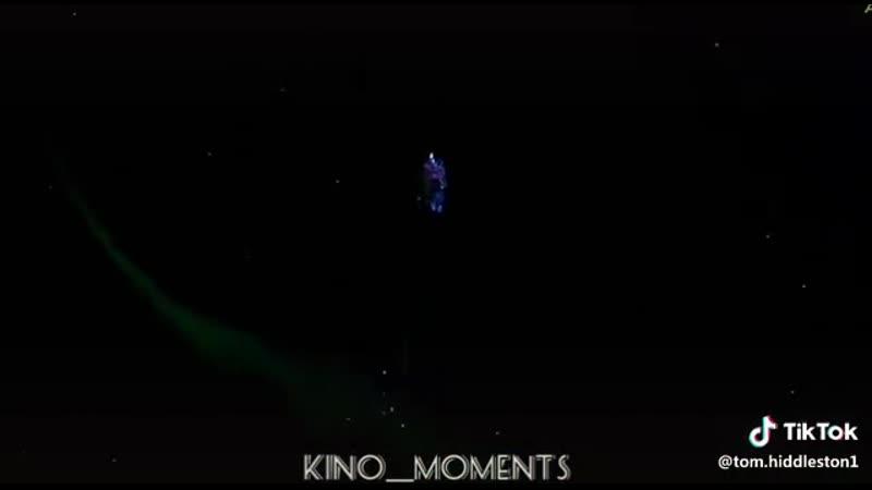 Очень грустный момент из Стражей. Галактики