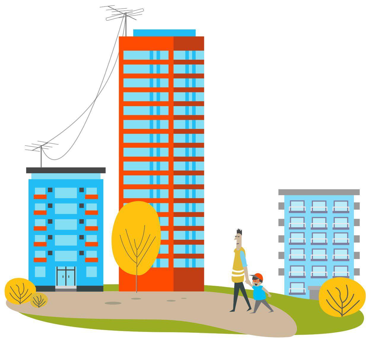 В проекте «Электронный дом» может принять участие каждый житель Москвы – префект ЮВАО