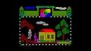 Wizard of Land Oz Walkthrough, ZX Spectrum