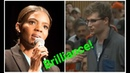 EPIC! Watch Candace Owens school bunch of clueless students
