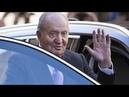 L'ex-roi Juan Carlos quitte l'Espagne, sur fond de scandale financier