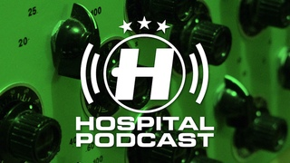 Hospital Podcast 440 with London Elektricity