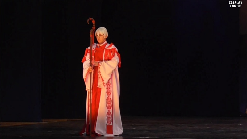 китайское маньхуадонхуа Spiritpact Ling Qi Контракт душ Duanmu Xi Дуаньму Си косбенд Forever Young