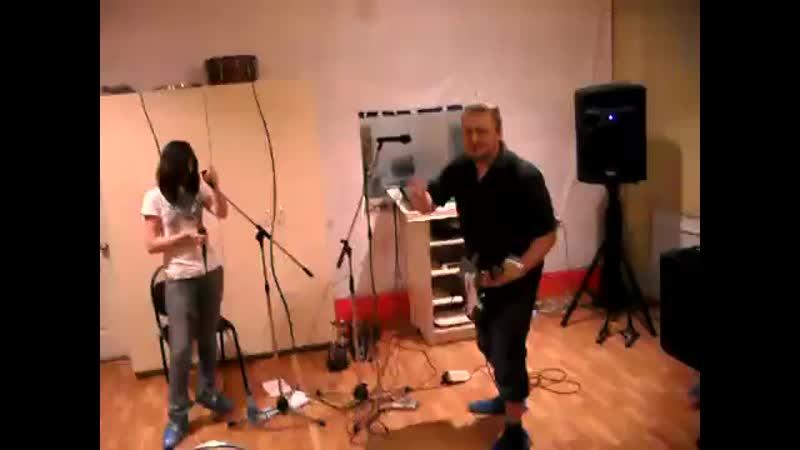 Feel Sky - Желтая (live to Prolife 07.05.2010г)