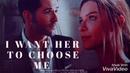 Lucifer Chloe / Short Edit/ Chloe did choose Lucifer/