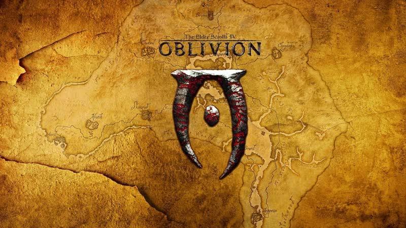 The Elder Scrolls IV: Oblivion I Вспоминаем то, что давно забыто I Максимальная сложность