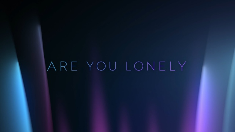 Steve Aoki Alan Walker - Are You Lonely feat. ISAK (Lyric Video) [Ultra Music]
