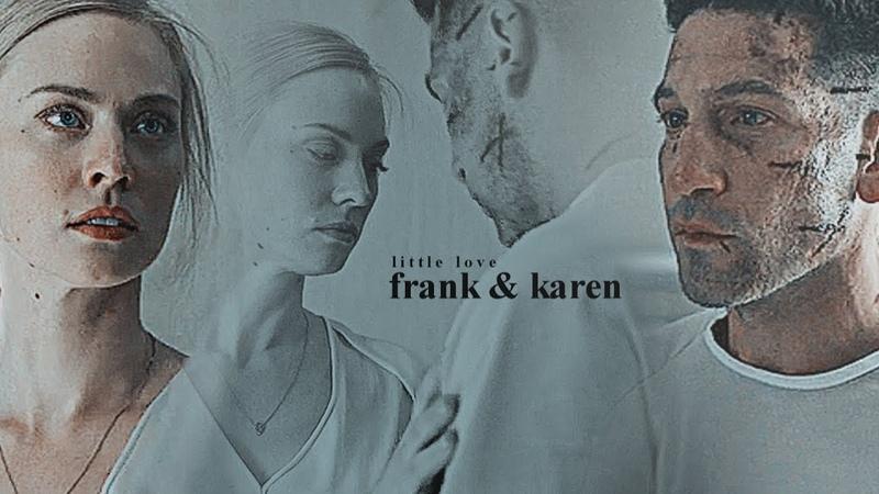 Frank Karen   Little Love [SPOILERS]