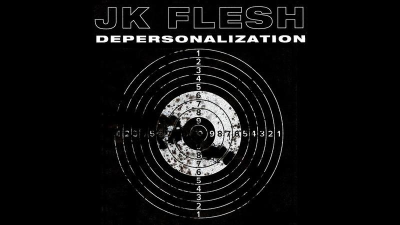 JK Flesh Dissociation HOS673