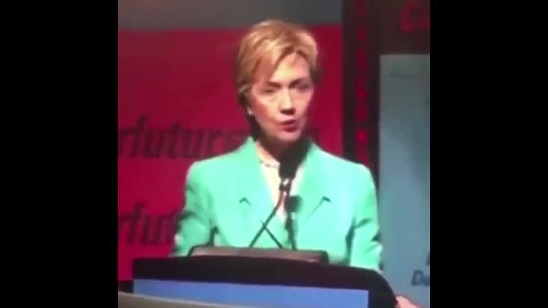 Document rare lorsque Hillary Clinton souhaite la bienvenue à un de ses grands amis de marque Georges Soros György Schwartz
