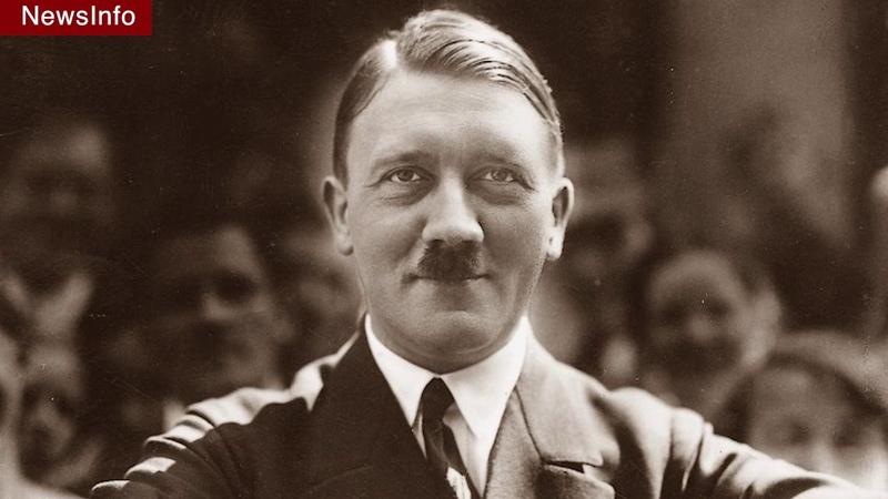 Секретные документы о бегстве Гитлера в Аргентину новости дня