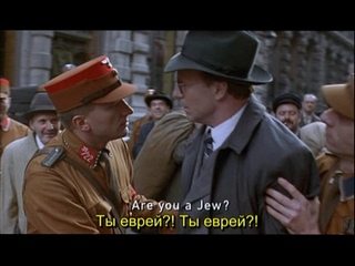 Американец спас 2000 евреев. Праведник мира. Холокост.
