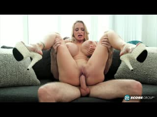 Billi Bardot - A Big Bouncin Bangin For Busty Bombshell - Porno, All Sex MILF Big Tits, Porn, Порно