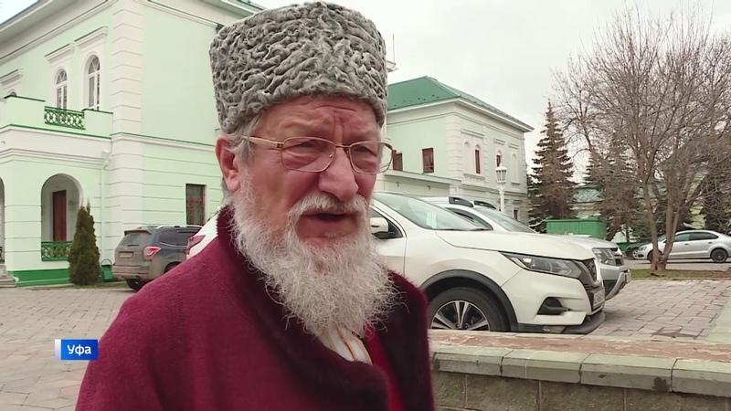 В Уфе завершается строительство нового медресе при ЦДУМ России