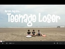 The Hum Hums Teenage Loser Waterslide Records