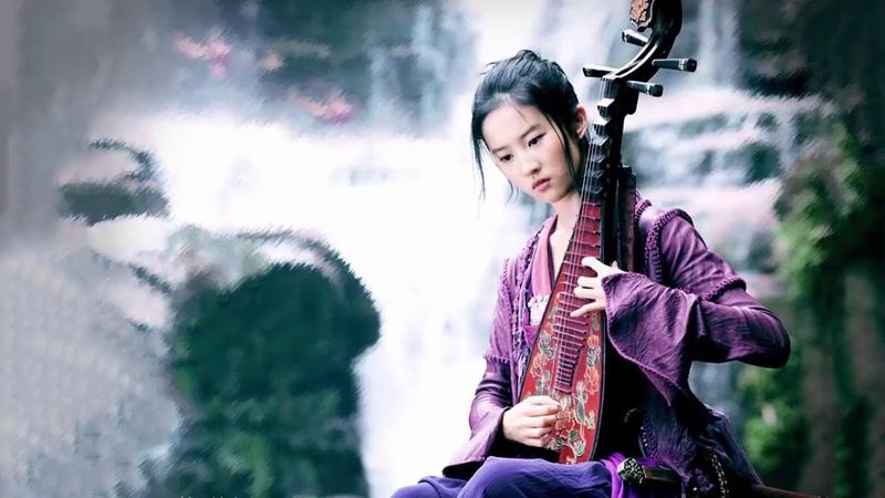 китайская музыка ГУ Чжэн Музыка классическая музыка тихая музыка мирная музыка мягкая музыка