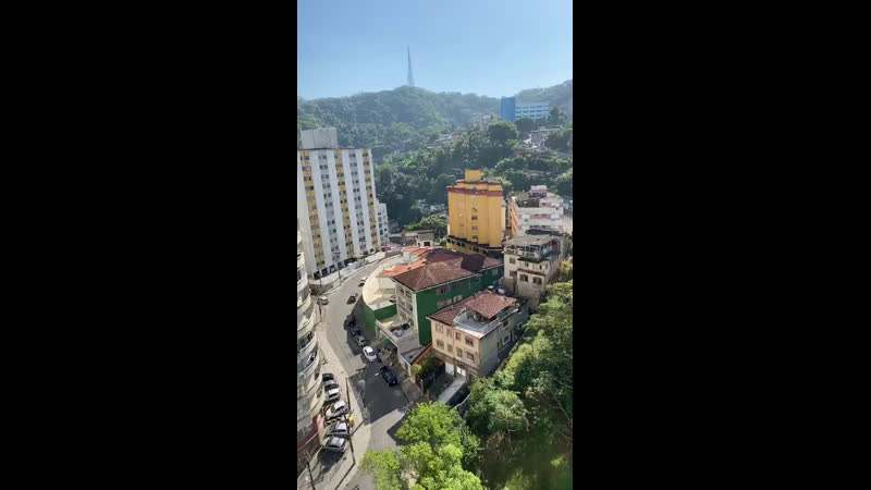 Сантус Бразилия Город в котором располагается самый крупный морской порт в Латинской Америке