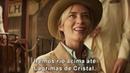 Teaser Trailer Legendado Jungle Cruise 23 de julho nos cinemas