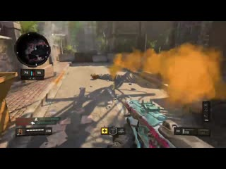 Theres always time, for one, last, bug. black ops 4