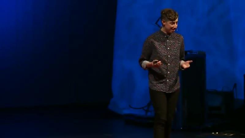 Почему не у всех есть одно истинное призвание Эмили Вапник TED на русском