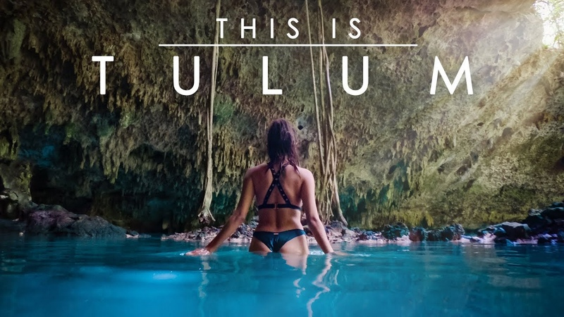 THIS IS TULUM Still worth visiting in 2019 despite the seaweed